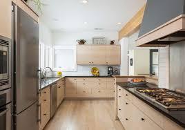cuisines en bois cuisine bois des cuisines tendance copier c t maison photo en