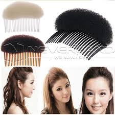chignon maker aliexpress buy vogue hair styling clip stick bun maker