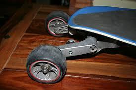 bmw longboard bmw streetcarver longboard skateboard what s it worth