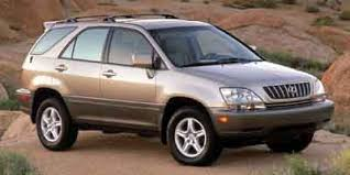 lexus suv 2002 for sale 2002 lexus rx 300 review ratings specs prices and photos the