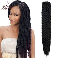 crochet braids jumbo twist hair creatys for