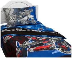 rescue bots bedding amazon com transformers bedding collection home kitchen