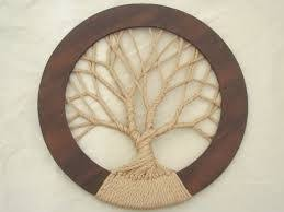 macrame tree of free pattern search macrame