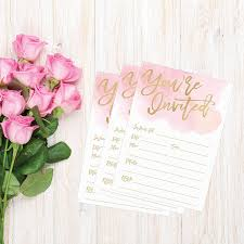 cheap bridal shower invitations top 10 best bridal shower invitations heavy