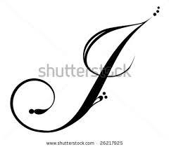 curisve j image detail for cursive letter j submited images pic 2