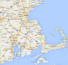 map of ma and ri residential commercial window cleaning services south
