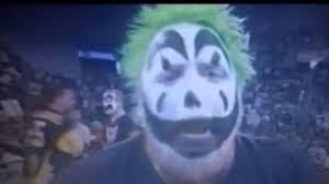 insane clown posse wrestling compilation youtube