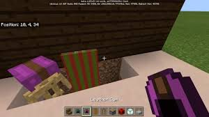 How To Make Couch In Minecraft by Minecraft Tutorial How To Make Couch Pillows Youtube