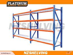 Heavy Duty Shelves by Heavy Duty Shelves 4m 1600kg Trade Me
