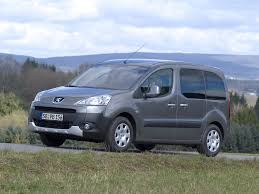 peugeot bipper tepee 2009 peugeot partner tepee specs and photos strongauto