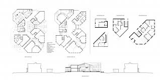 cohousing floor plans cohousing design shape my city toronto