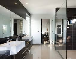fancy privacy options for the bathroom modern luxury bathrooms