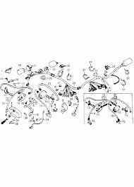 honda vt500 wiring diagram with simple images 40961 linkinx com