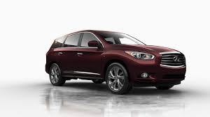Qx60 Backup Collision Intervention Bci An Infiniti World U0027s First