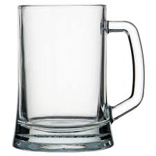 exquisite elegant clear big beer mug glass beer glass buy
