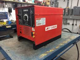 canox stick welder c 250e 500 sold wel teck welding