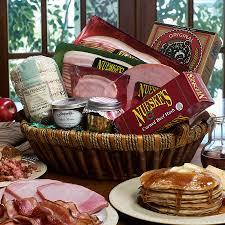 breakfast basket bountiful breakfast basket pancake gift basket nueske s