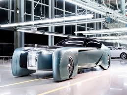 roll royce johor this is a provocative vision of what rolls royce will become over