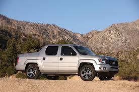 matchbox honda ridgeline all the midsize pickup truck changes since 2012 motor trend