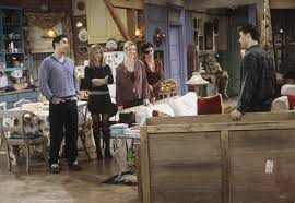 the one with chandler in a box friends central fandom powered