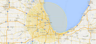 Map Chicago Matterport Services For Chicago Matterport