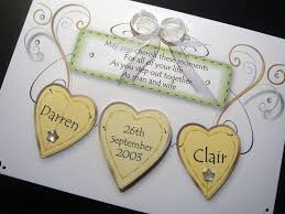 Personalized Wedding Plaque Wedding Plaque Personalised Handmade Cards
