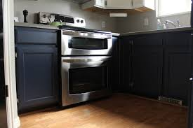 best wall color for navy cabinets navy painted base cabinets chris
