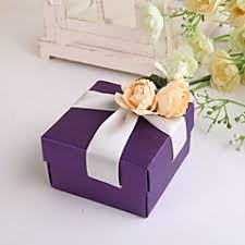 Wedding Candy Boxes Wholesale Cheap Wedding Favors Online Wedding Favors For 2017