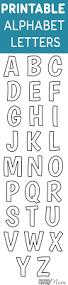 the 25 best alphabet templates ideas on pinterest bubble
