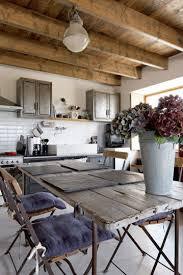 cuisine brocante décoration cuisine ma cuisine aux airs de brocante côté maison