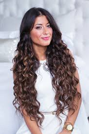 Can You Curl Clip In Hair Extensions by How To Perfect Curls U2013 Luxy Hair