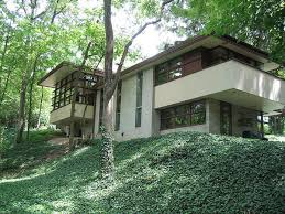 Usonian House by 10 Gorgeous Midcentury Houses In The Heartland Mapped Usonian