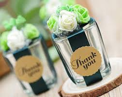 wedding table favors wedding party favors etsy