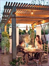 Outdoor Ideas  How To Build A Covered Patio Attached To A House - Backyard shelters designs