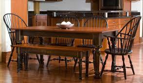 Dark Wood Kitchen Table Dark Rustic Kitchen Tables Caruba Info