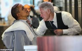 Obama Bill Clinton Meme - 50 most funny bill clinton pictures and photos