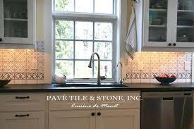 Cuisine Image - blue kitchen tiles provincial century cuisine collection
