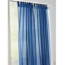hook u0026 loop outdoor window panel curtains the company store