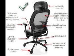 Best Chair For Back Pain Elegant Ergonomic Back Chair Best Office Chairs 2017 Ergonomic