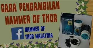 hammer of thor malaysia