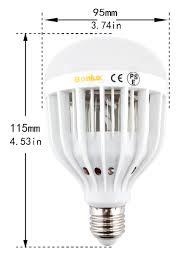 kitchen light bulb amazon com bonlux led bug zapper light bulb medium e26