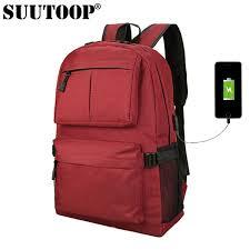 rucksack design aliexpress buy suutoop usb unisex design backpack book bags