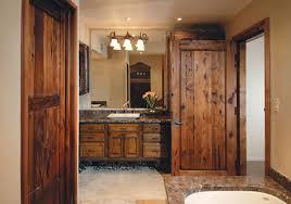 custom solid wood cabinets bath cabinets high end bathroom