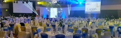 wedding backdrop northern ireland corporate events and formals chair covers fairy light backdrop