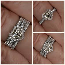 heart shaped diamond engagement ring heart shaped diamond engagement ring and wedding band set 18