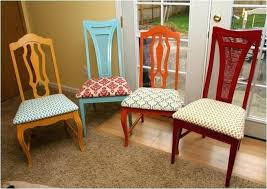 Seat Covers For Dining Chairs Dining Chair Seat Cushion Protectors Awesome How To Cover Dining