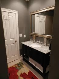 bathroom jeffrey design llc guest bathroom remodel stunning