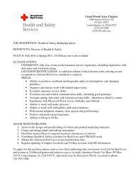 sle internship resume cv objectives exles pdf fungram co