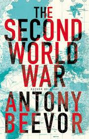 bureau de change antony review the second war by antony beevor socialist