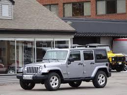 jeep owner 2014 jeep wrangler unlimited sahara copley motorcars